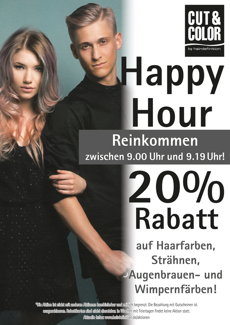 Hairdefinition GmbH   Oberhausen