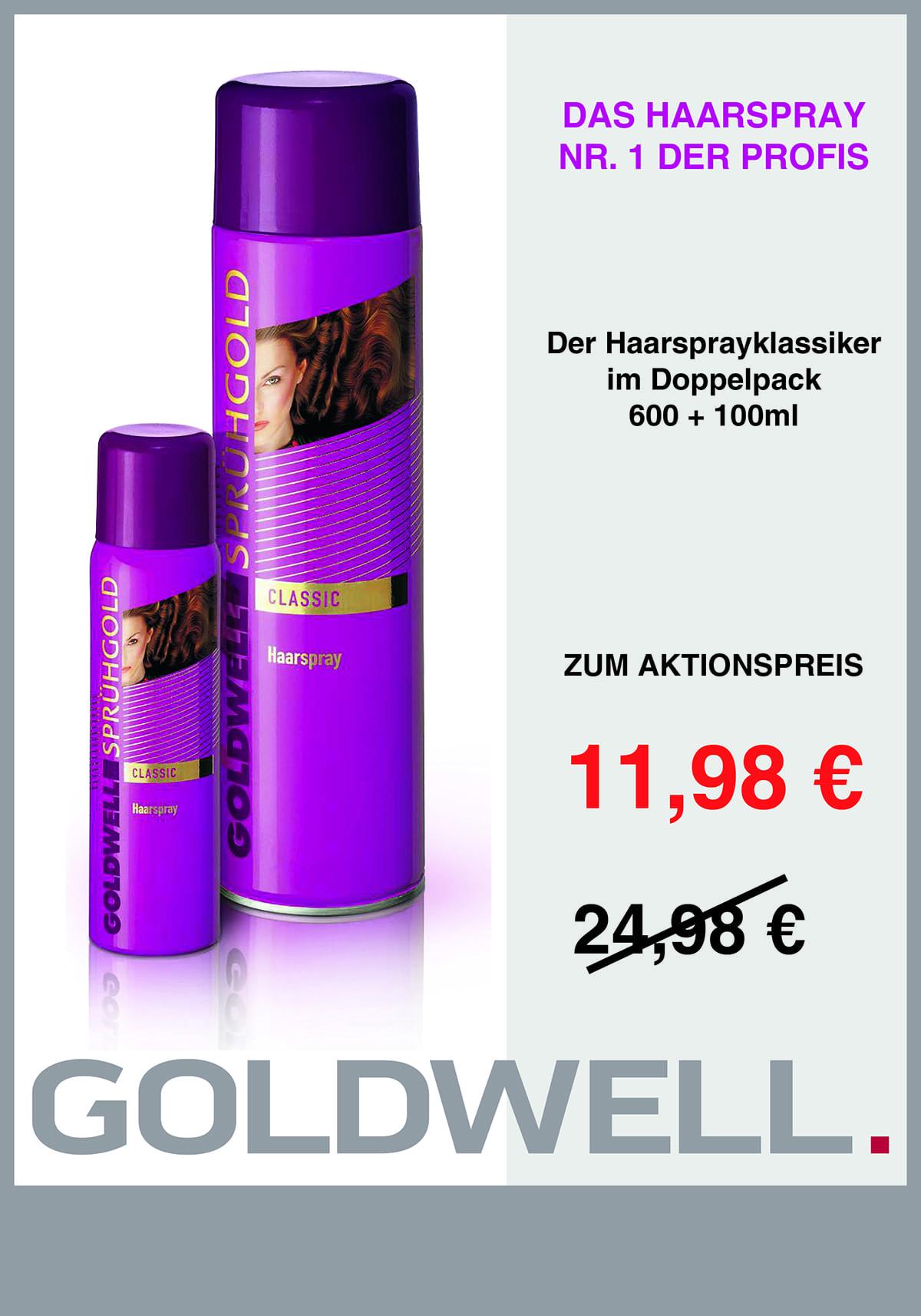 Hairdefinition GmbH   Aktionen
