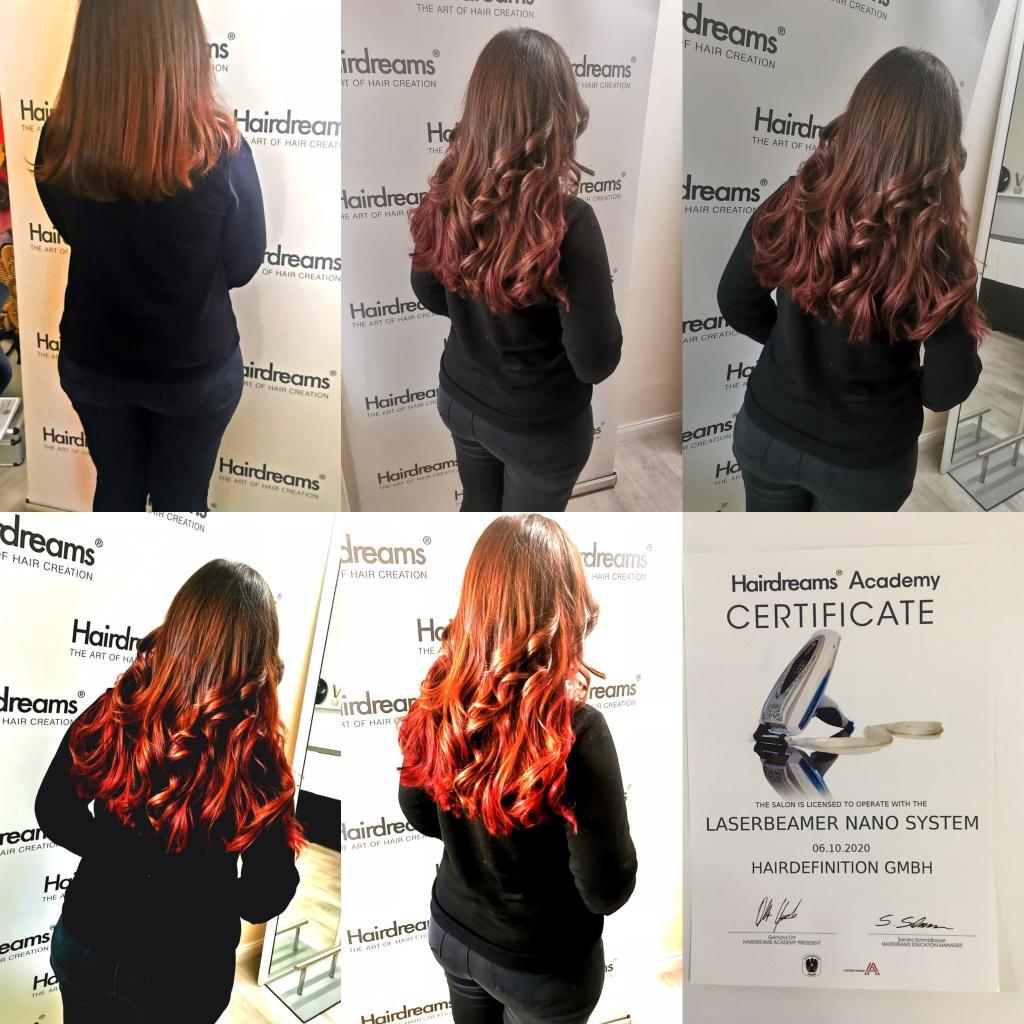 Hairdefinition GmbH   News